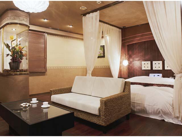 ホテル 湯島御苑 日立店/YUSHIMA