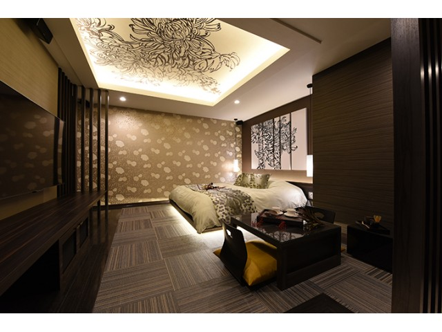 HOTEL  ZEN ( ホテル ゼン )