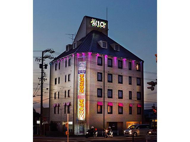 HOTEL MIO A・P(ホテル ミオ エアポート)