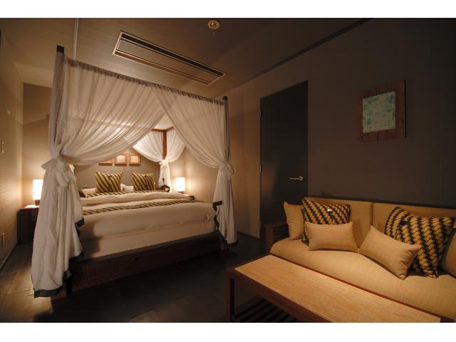 HOTEL AROMA GARU(ホテル アロマガル)