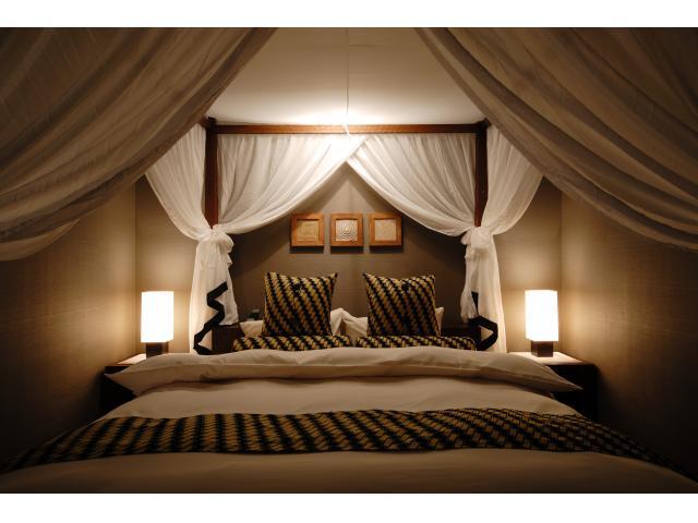HOTEL AROMA GARU ( ホテル アロマガル )