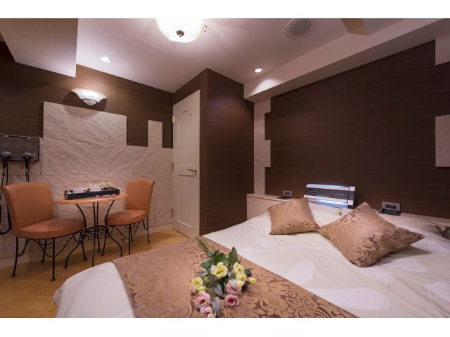 HOTEL SULATA 渋谷道玄坂 (ホテル スラタ渋谷道玄坂)