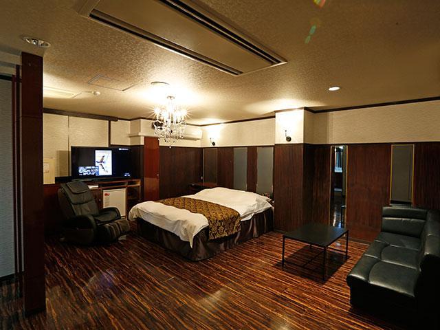 ホテル ファインガーデン岐阜店