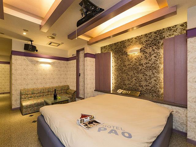 HOTEL PAO(ホテル パオ)