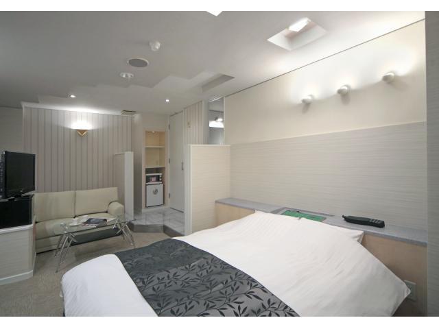 301/302 清潔感のある爽やかな部屋