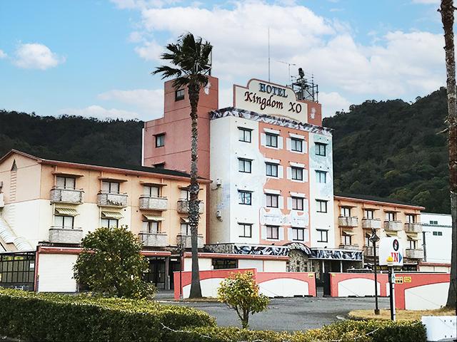 ホテル  キングダムXOⅠ