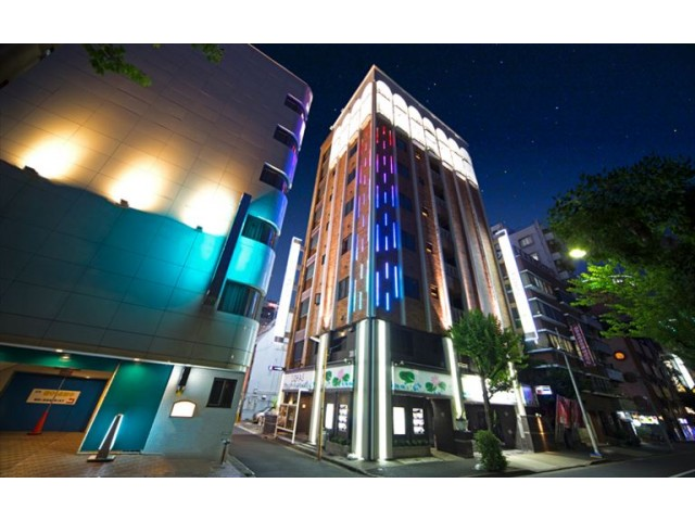 HOTEL  LOHAS ( ホテル  ロハス )