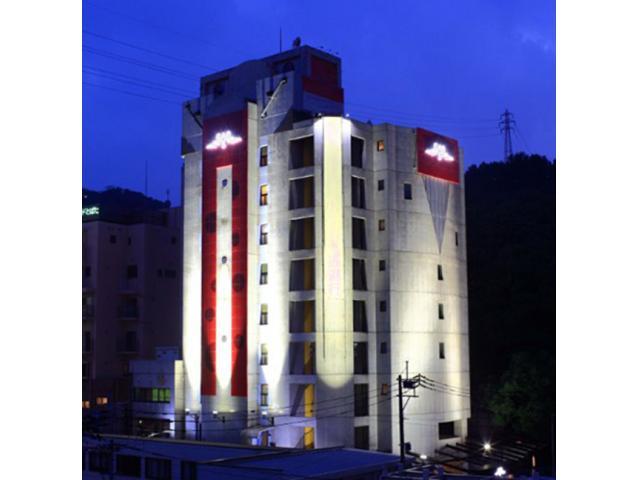 HOTEL GAO5(ホテル ガオファイブ)