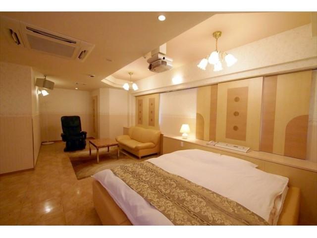 ホテル NaNa