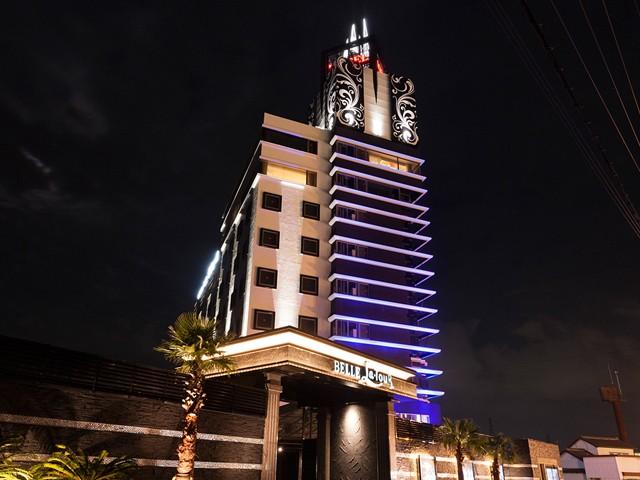 ホテル ベルラトゥール