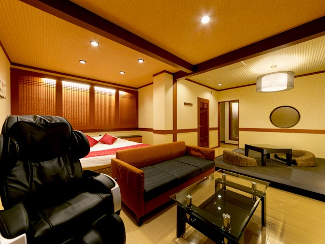 HOTEL LOTUS ORIENTAL 堺店