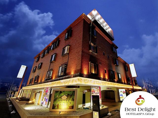 HOTEL LOTUS ORIENTAL 堺店 * BestDelightグループ *