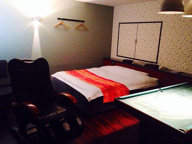 HOTEL ROOM(ホテル ルーム)【キラリグループ】
