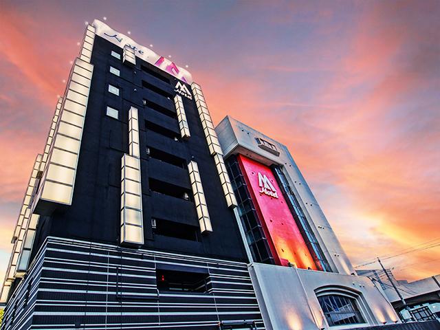 HOTEL M(エム)