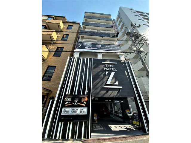 THE HOTEL Z