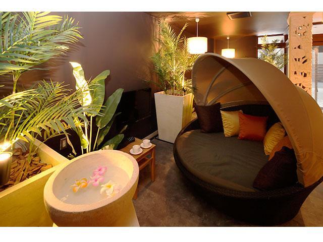 HOTEL LATTICE~HEALING RESORT(ホテル ラティス)