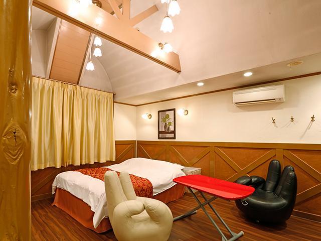 ホテル ラブリー岩国玖珂店(旧ファイン岩国1号店)