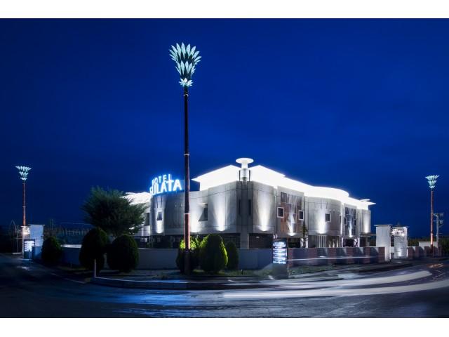 HOTEL SULATA 山形空港(ホテル スラタ 山形空港)