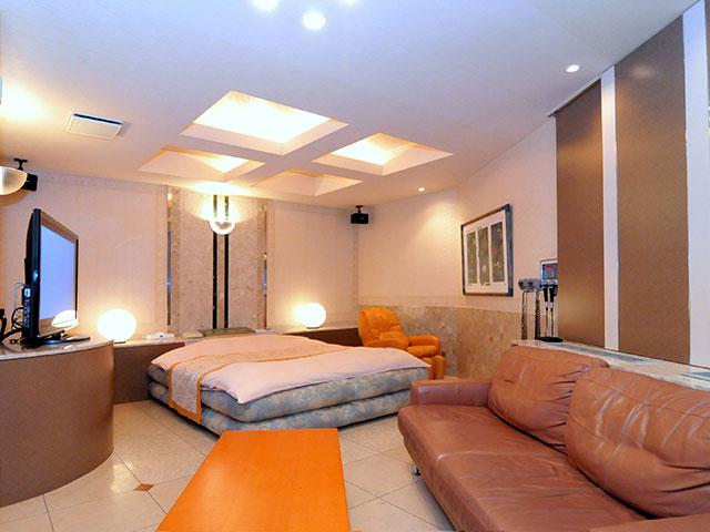 HOTEL SEKITEI DUE (ホテル セキテイドゥエ)