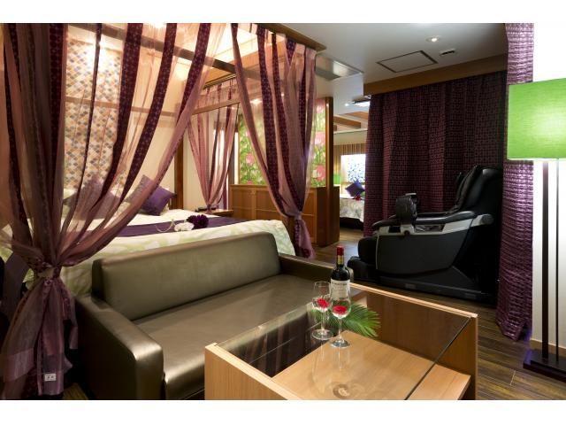 ホテル ハグハグ香芝店(ホテル 旧ラピ)
