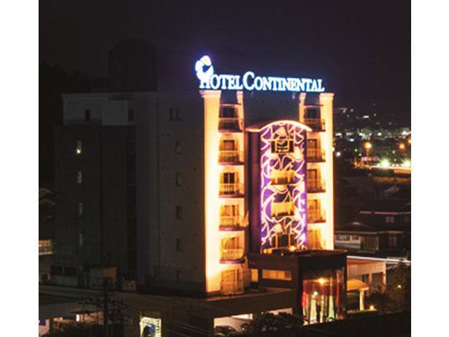 ホテル コンチネンタル敦賀店