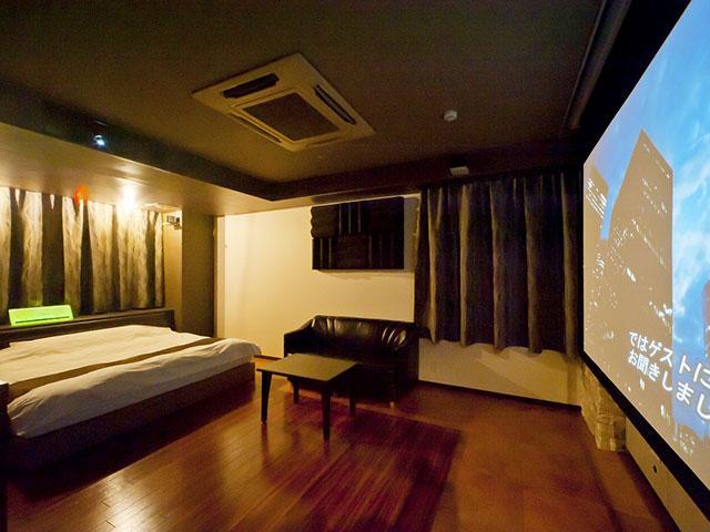 ホテル コンチネンタル鯖江店