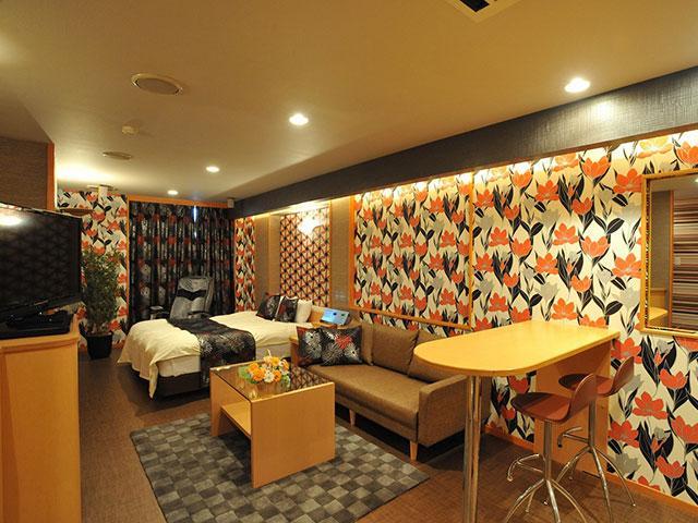 HOTEL AZ片山津店(ホテル エーゼット)