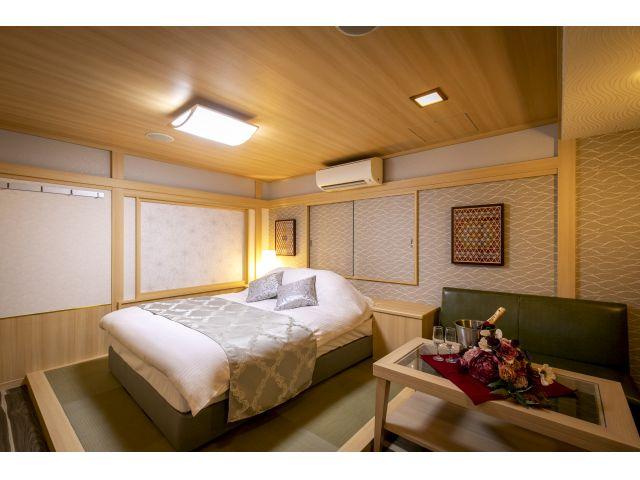 HOTEL TAGAWA(ホテル タガワ)