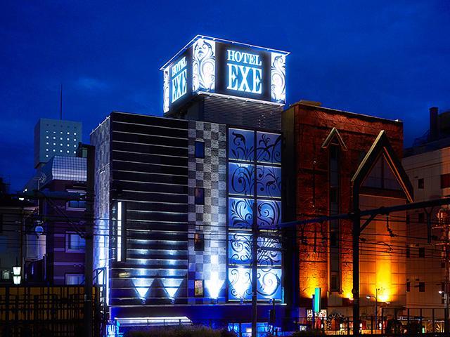 HOTEL EXE (ホテル エグゼ)