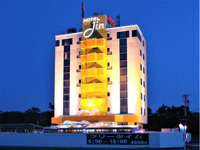 HOTEL  JIN