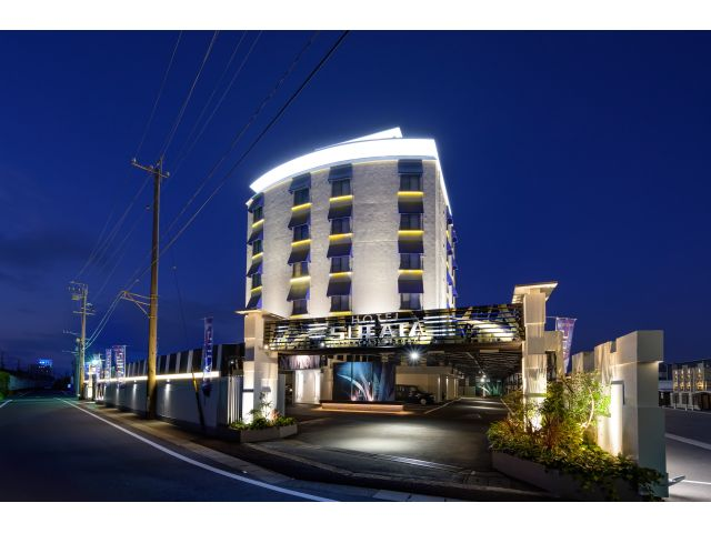 HOTEL SULATA 岐阜羽島(ホテル スラタ 岐阜羽島)