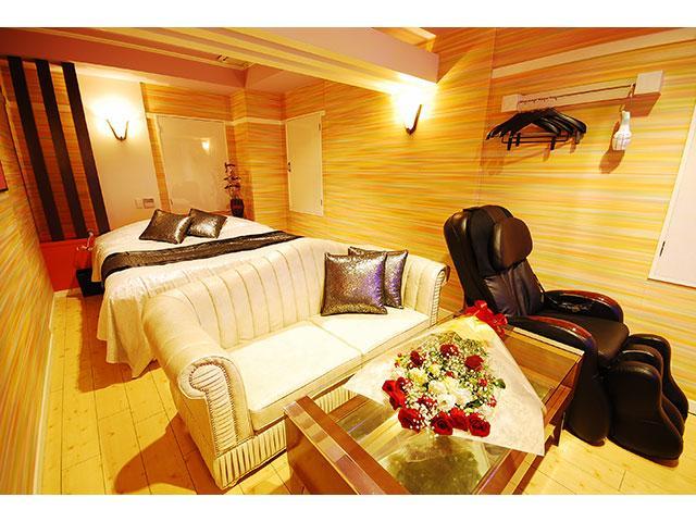 ホテル   トロピカルアイランド