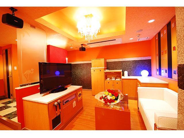 HOTEL DOLLY KISS ( ホテル ドーリーキス )