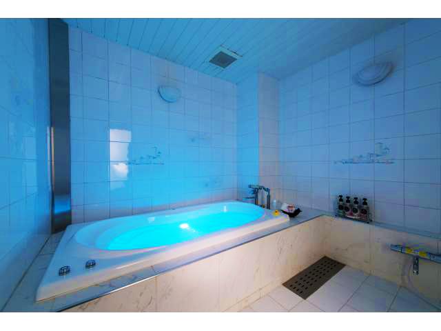 HOTEL  WILL  Resort(ウィルリゾート)野田