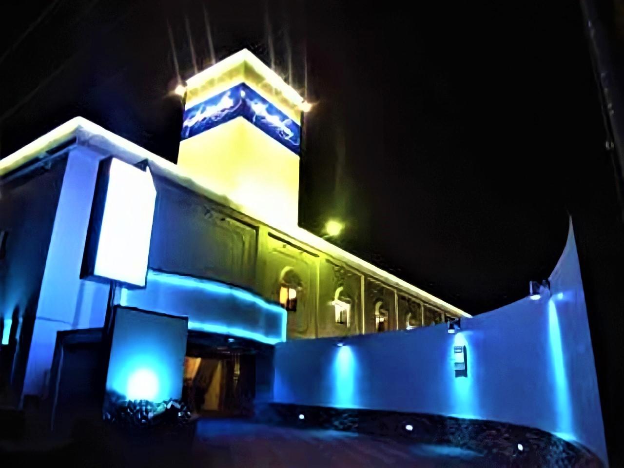 ホテル シンフォニー