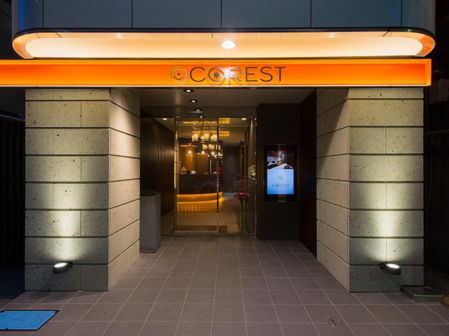HOTEL COREST(ホテル コレスト)