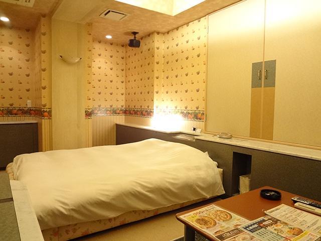 HOTEL K's POPOLO