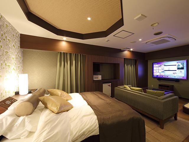 ホテル ウォーターゲート浜松