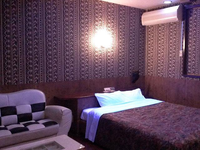 ホテル メルヘン