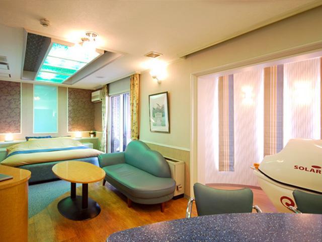 セントラルパークホテル 名古屋
