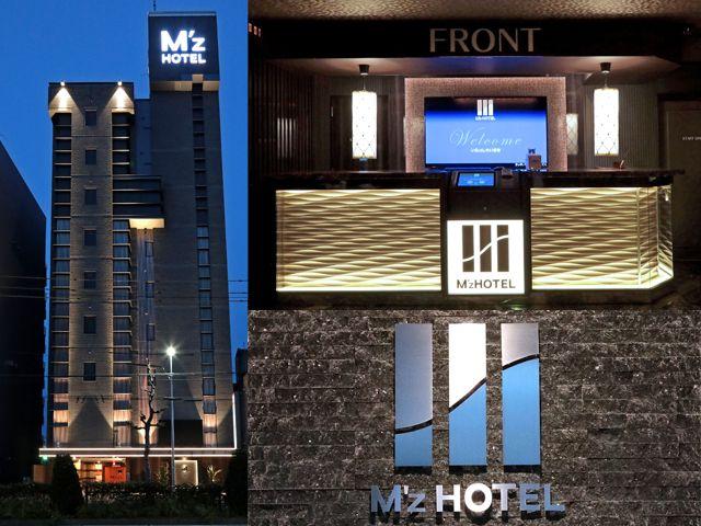 M'z HOTEL