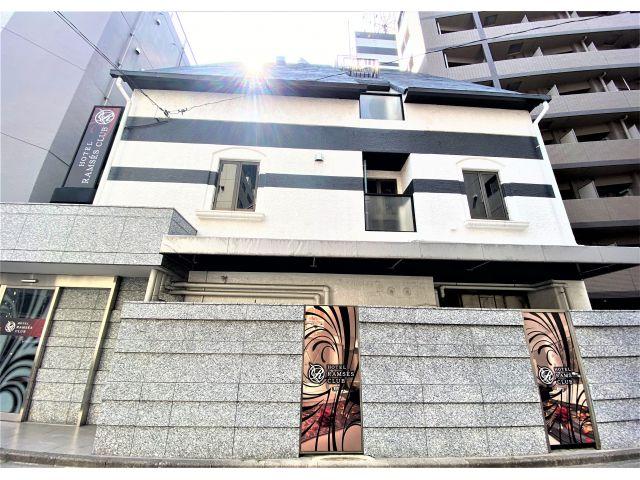 HOTEL RAMSES CLUB(ホテル ラムセスクラブ)