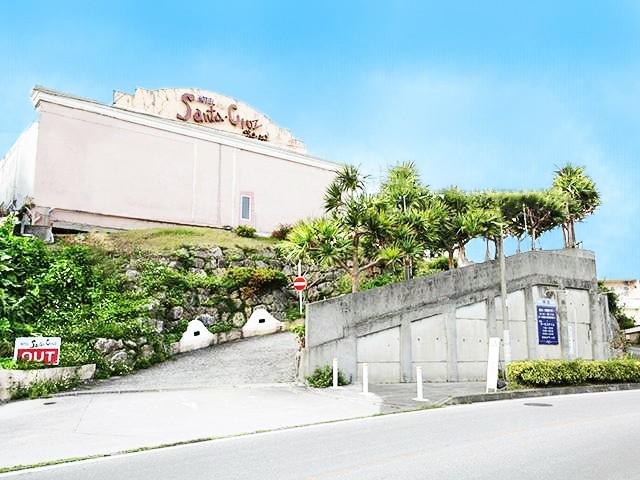 ホテル サンタクルス