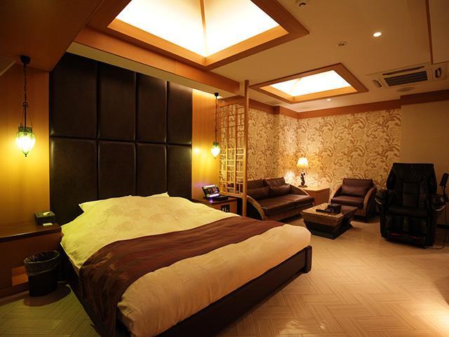 ホテル トロピカーナ