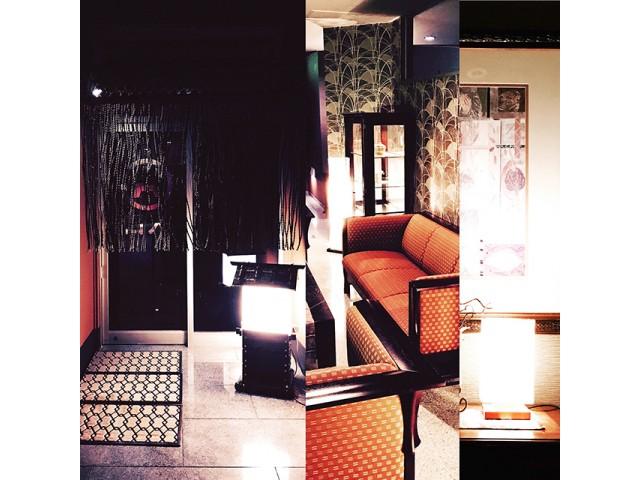 HOTEL Rhodes 離宮(ホテル ロードス)