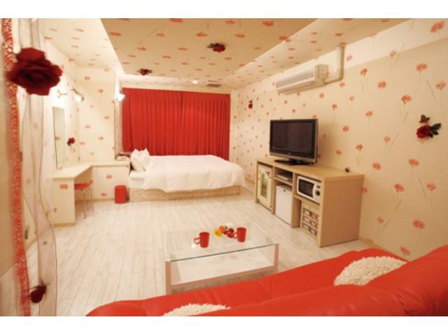 HOTEL ROSE LOVE(ホテル ローズラブ)