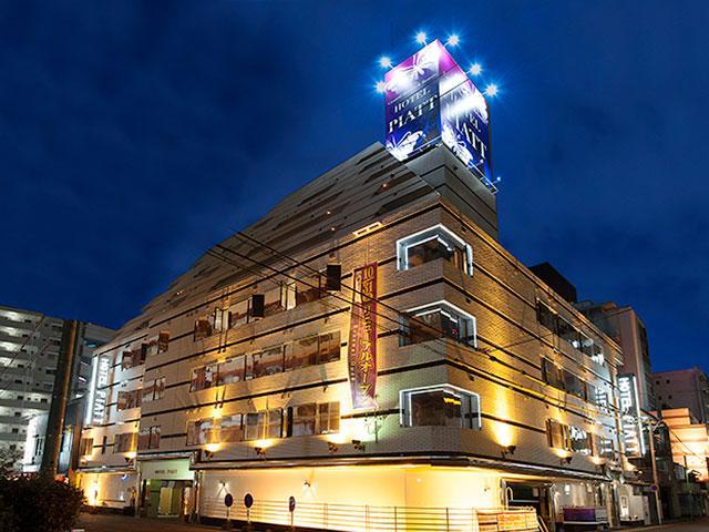 ホテル ピアット