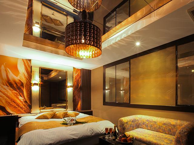 HOTEL FLAN (フラン)【HAYAMA HOTELS】