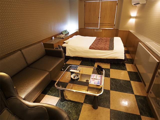 Aランク 602号室