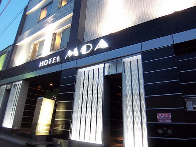 HOTEL MOA